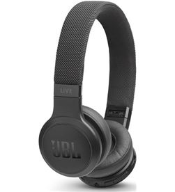 Jbl LIVE400BTBLK auriculares bluetooth live 400bt black - 32 ohm - tecnología talkthru - - JBL-AUR JBLLIVE400BTBLK