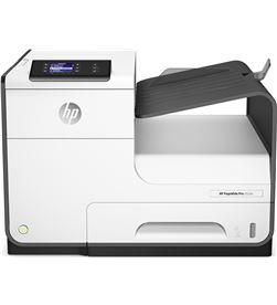 Impresora Hp wifi con pagewide pro 452dw - 40/40 ppm - duplex - usb - lan D3Q16B - HP-PAGE WIDE PRO 452DW