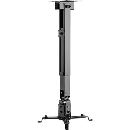 Todoelectro.es soporte de techo/pared para proyector aisens cwp01tse-047 - hasta 20kg - in - 70325881_6104495831