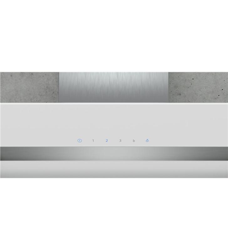 Siemens, LC87KHM20, extracción, pared inclinada , a, 80 cm, 670 m3/h, crist - 35710442_3427013178