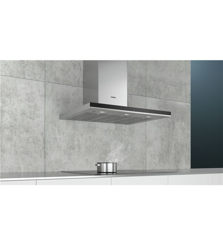 Siemens, LC91BUR50, extracción, pared black box slim premium, a+, 90 cm, 92 - 61034682_5247267381