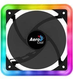 Ventilador Aerocool edge 14 - 12cm (requiere espacio montaje de 14cm) - dob EDGE14 - AER-REF EDGE14