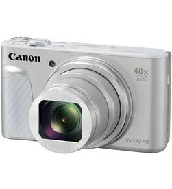 Canon POWERSHOT SX730 hs plata cámara de fotos digital compacta 20.3mp fhd - +21729