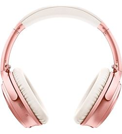 Bose quietcomfort 35 ii rosa auriculares inalámbricos acoustic noise cancel QC35II PINK - +21732
