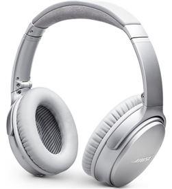 Bose quietcomfort 35 ii plata auriculares inalámbricos acoustic noise cance QC35II PLATA - QC35II PLATA