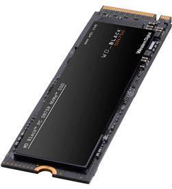 Todoelectro.es disco sólido western digital black sn750 nvme 500gb - pcie gen3 - m.2 2280 wds500g3x0c - WD-SSD WDS500G3X0C