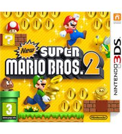 0001031 joc 3ds new super mario bros 2 22582 Juegos - 2223281