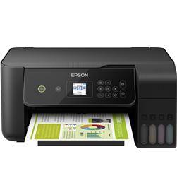Epson EP-MUL-ECOTANK ET-2720 multifunción wifi ecotank et-2720 - 33/15 ppm - scan 2400*1200 ppp - c11ch42402 - EP-MUL-ECOTANK ET