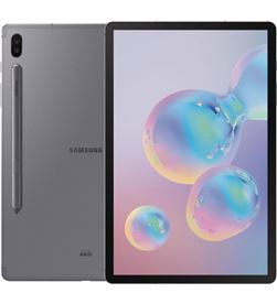 Tablet Samsung galaxy s6 t860 gray - 10.5''/26.68cm - oc - 128gb - 6gb ram - SM-T860 GRAY - 8806090079191