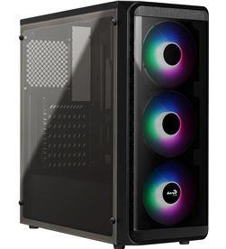 Aerocool SI5200FROST caja semitorre si-5200 frost - usb3.0 - 2*usb2.0 - frontal acrilic - AER-CAJA SI5200FROST