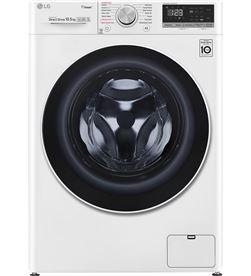 Lavadora Lg F4WV510S0 10,5 kg 1400 rpm clase a+++ -40% wifi - LGF4WV510S0