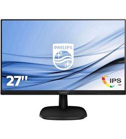 Philips L-M 273V7QDAB monitor multimedia 273v7qdab - 27''/68.5cm ips - 1920*1080 full hd - 273v7qdab/00 - PHIL-M 273V7QDAB
