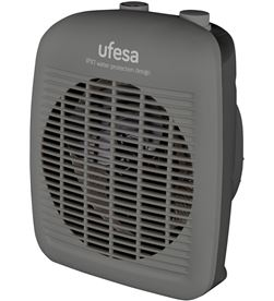 Calefactor vertical Ufesa cf2000 2000 w CF2000IP Ventiladores - UFECF2000IP