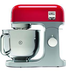 Kenwood KMX750RD robot cocina kmix rojo 1000w Robots - KMX750RD