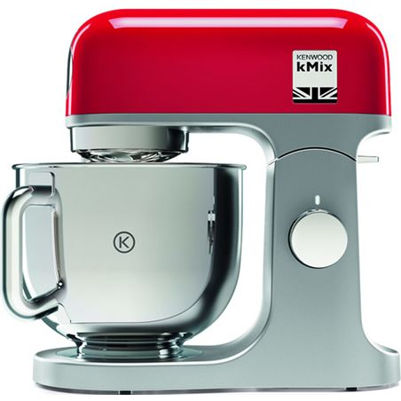 Robot cocina Kenwood KMX750RD kmix rojo 1000w - 36657793_2387733408