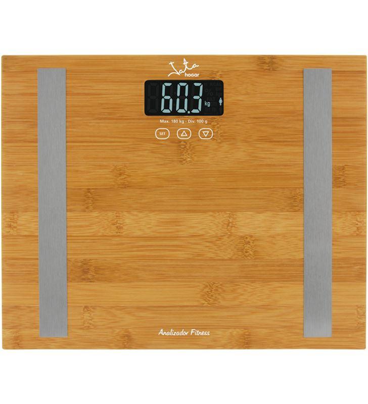 Bascula baño Jata hogar 557 analitz fitness bambu 577 - 77187173_1975805202