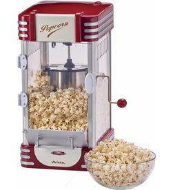 Maquina de palomitas de maíz Ariete popcorn popper xl - 310w - 2.4l - cap 2953 - ARI-PAE-PAL POPPER XL