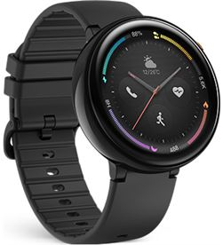 Xiaomi reloj inteligente huami amazfit nexo 4g black - pantalla 1.39''/3.53cm - bt ama nex 4g bk - HMI-RELOJ AMA NEX 4G BK