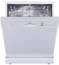 Lavavajillas Teka 11422000 lp8 600 12 servicios 4 programas clase a+ blanco 114220000 - TEK114220000