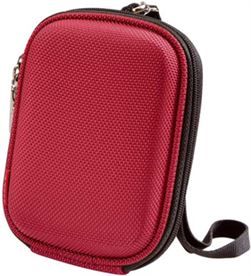 0001011 funda camera digital vivanco eva cc evare70 vermella ccevare70-27392 - CCEVARE70-27391