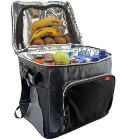 Bolsa termica porta alimentos Jata hogar 980 19,5l JH980 - JH980