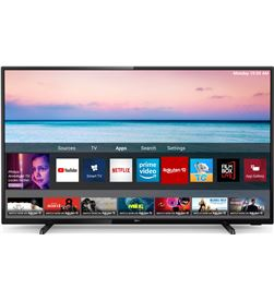 Lcd led 50'' Philips 50PUS6504 4k udh hdr 10+ smart tv - 50PUS6504