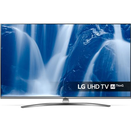 Tv led 208 cm (82'') Lg 82UM7600 ultra hd 4k smart tv