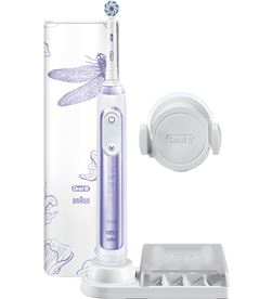 Braun cepillo eléctrico dental oral b genius dragonfly geniusdrag - BRAGENIUSDRAG