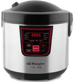 Robot cocina Orbegozo MCP6000 5l 860w 11 programas inox - MCP6000