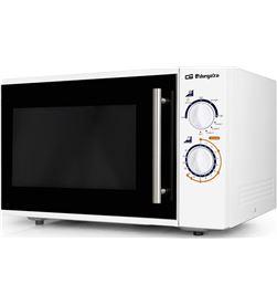 Orbegozo MIG2520 microondas con grill inox mig-2520 25l 900w. - ORBMIG2520
