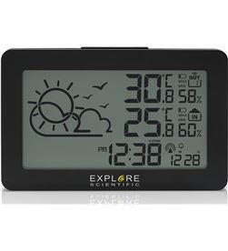 Todoelectro.es edh4002n Estación meteorológica - EDH4002N