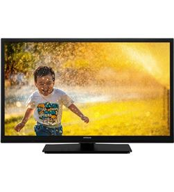Hitachi 24HE2100 televisor 24'' lcd direct led hd ready smart tv 200hz hdmi - +22077
