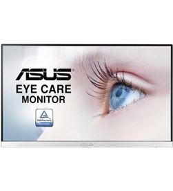 Asus VZ239HE-W monitor led blanco - 23''/58.4cm - 1920*1080 full hd - 5ms - - ASU-M VZ239HE-W
