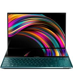Portátil Asus zenbook pro duo ux581gv-h2037r - i9-9980hk 2.4ghz - 32gb - 1t 90NB0NG1-M03190 - 4718017601757