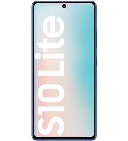 Movil Samsung galaxy s10 lite 6.7'' octa core 8gb 128gb 3 cameres azul SM-G770FZBDPHE - 8806090311895