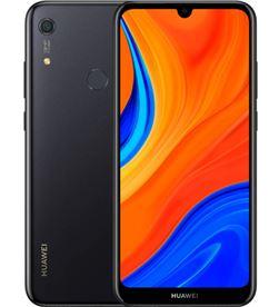 Huawei y60s negro estrellado móvil 4g dual sim 6.09'' ips hd+ octacore 32gb Y60S STARRY BLA - +21978
