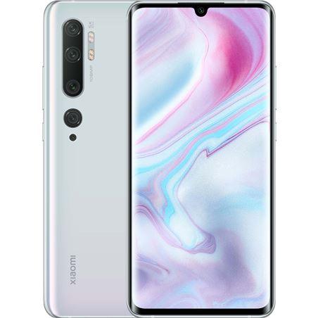 Smartphone m?vil Xiaomi mi note 10 white - 6.47''/16.43cm - snapdragon 730 - MZB8606EU - 76659143_0424633961