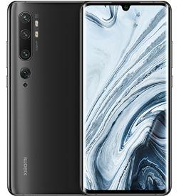 Smartphone móvil Xiaomi mi note 10 black - 6.47''/16.43cm - snapdragon 730 - MZB8607EU - XIA-SP NOTE10 128GB MBK