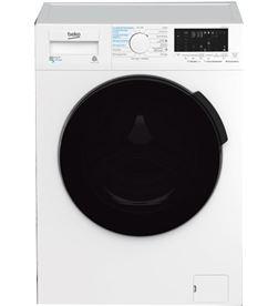 Lavadora-secadora Beko HTV8716DSWBT 8/5kg 1400rpm blanca a - 8690842242564
