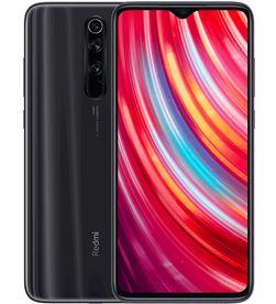 Smartphone móvil Xiaomi redmi note 8 pro gris mineral - 6.53''/16.58cm - m MZB8342EU - XIA-SP NOTE8PRO 128GB GM