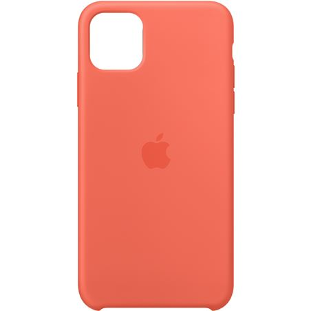 Fund Apple iphone 11 pro max silicone case - clementina - MX022ZM/A - APL-FUN MX022ZMA