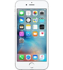 Apple IPHONE 6S 64GB plata reacondicionado cpo móvil 4g 4.7'' retina hd/2co - +99198
