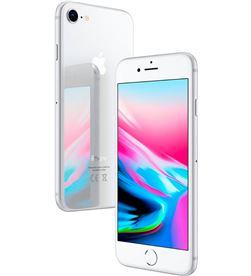 Apple IPHONE 8 64GB Plata reacondicionado cpo móvil 4g 4.7'' retina hd/6cor - 6009880903306