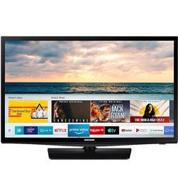 Televisor led Samsung 28n4305 - 28''/71.1cm - hd - 400hz pqi - dvb-t2c - sma UE28N4305AKXXC - SAM-TV UE28N4305AKXXC