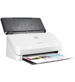 Escáner documental Hp scanjet pro 2000 s1 - 30 páginas por minuto - has L2759A - HP-SCAN PRO 2000 S1