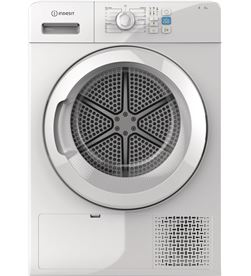Indesit secadora YT CM08 8B EU de 8kg condensación - 8050147542514