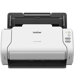 Escáner documental Brother ad2700w - 35hpm/70ppm - adf 50 hojas - doble c ADS2700WUN1 - BRO-SCAN ADS-2700W