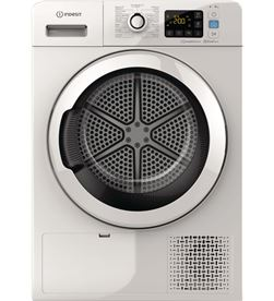 Indesit F154308 secadora condensación bomba calor ytm1192krxspt 9kg blanca a+++ - 8050147543085