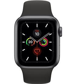Apple watch series 5 gps cell 40mm caja aluminio gris espacial con correa MWX32TY/A - APL-WATCH S5 MWX32TYA