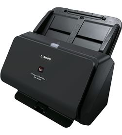 Escanner documental Canon imageformula dr-m260 - 60ppm - adf 80 paginas - 2405C003AC - CAN-SCAN DR-M260